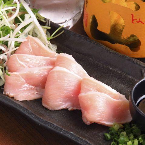 鶏料理がリーズナブルに楽しめる市川の居酒屋[とりいちず]